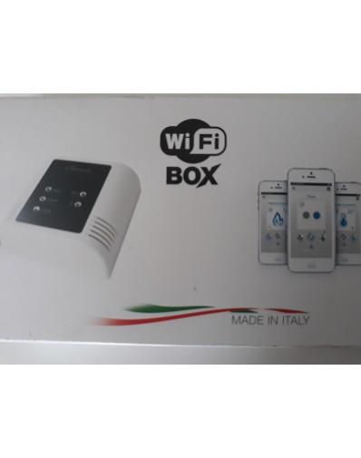 Wi-Fi Moduł ( bezprzewodowe sterowanie)